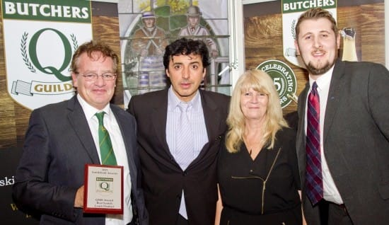 Award Winning Butchers with High Quality Products - Dennis