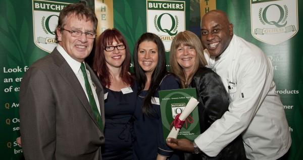 Smithfield Awards 2012