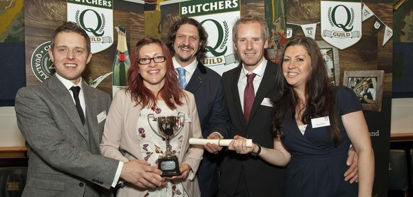 Smithfield Awards 2013