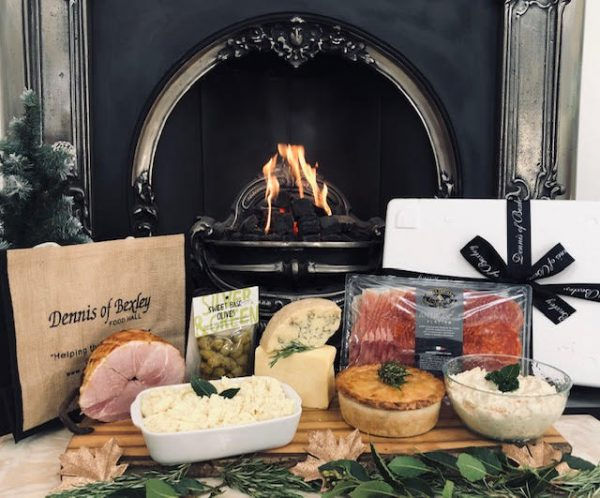 Boxing Day Hamper